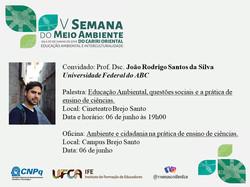 João Rodrigo Santos da Silva
