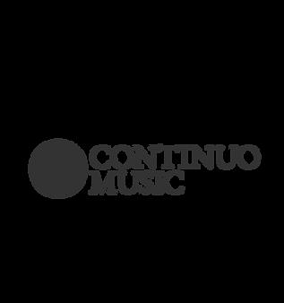 Continuo Music Logo