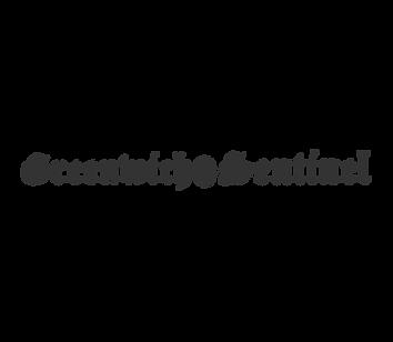 Greenwich Sentinel Logo
