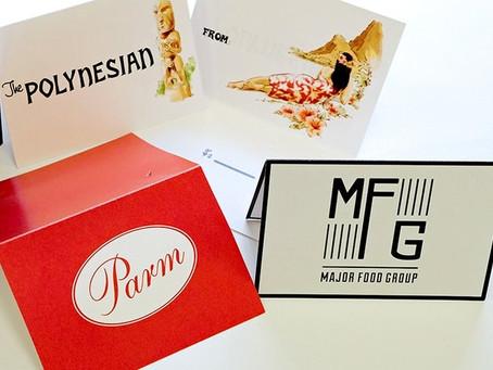 Client Spotlight: Major Food Group