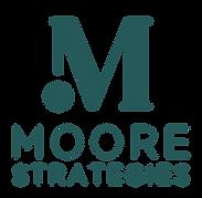 Moore Strategies Logo