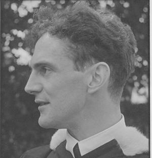 1949 Oxford