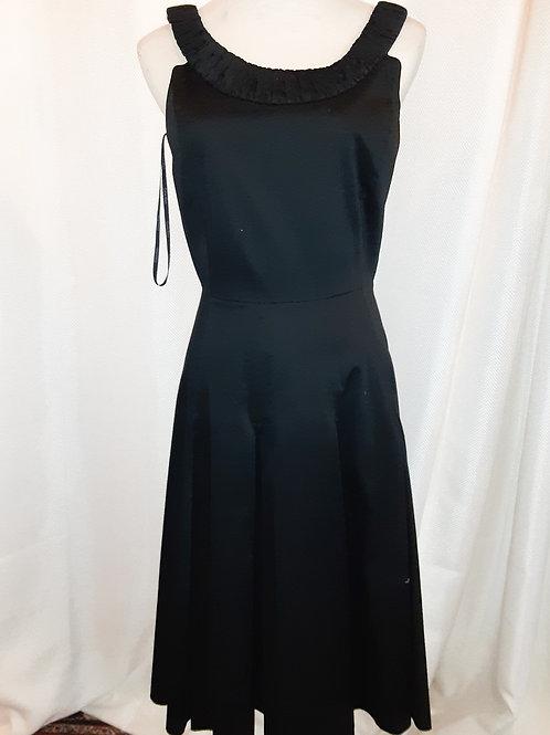 Vintage Black Calvin Klein Dress