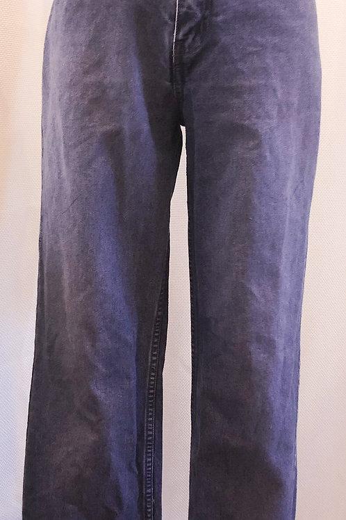 Vintage Purple New York & Company Jeans