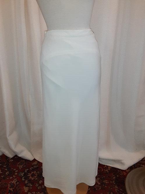 Vintage White Sonia Rykiel Skirt