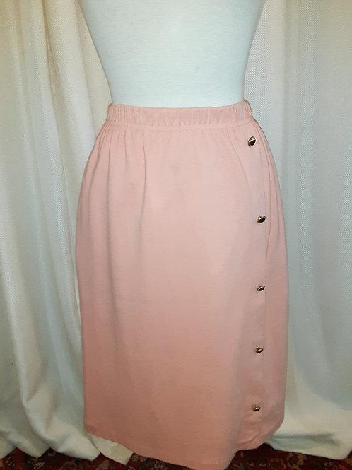 Vintage Peach Aileen Skirt