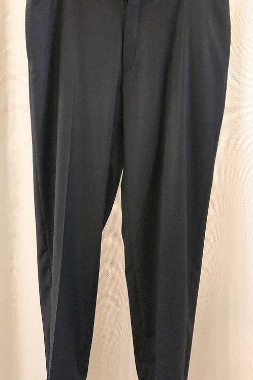 Vintage Gray Ralph Lauren Polo Trousers
