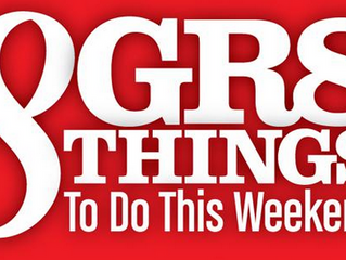 Eight great things to do in the Triad: Oct. 27-29, Halloween weekend