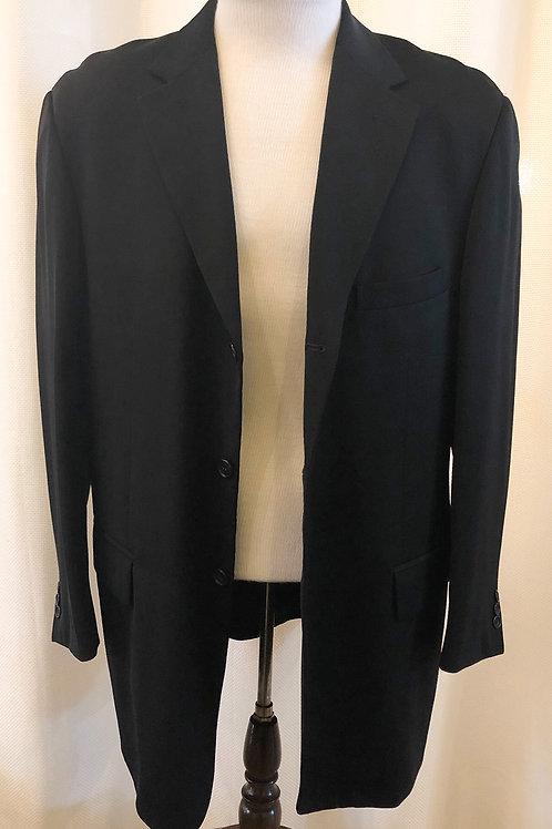 Vintage Black Jos. A. Bank Blazer