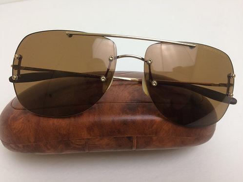 Vintage Porsche Sunglasses