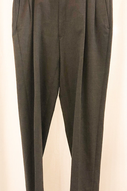 Vintage Deep Taupe Hart, Schaffner and Marx Trousers