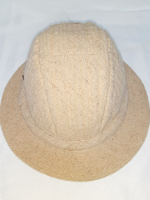 Vintage Wool Irish Country Hat