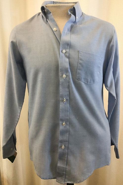 Vintage Blue Andhurst Button Down