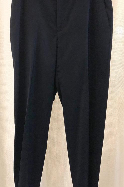 Vintage Black Jos. A. Bank Trousers
