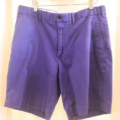 Vintage Deep Purple Ralph Lauren Polo Golf Shorts
