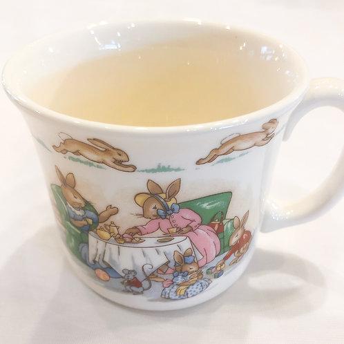 Vintage Royal Doulton Rabbit Mug