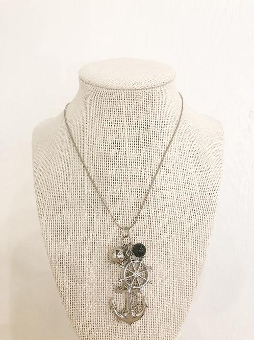 Vintage Nautical Necklace