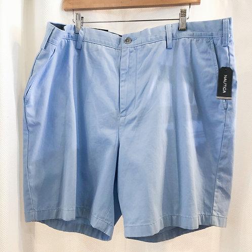 Vintage Blue Nautica Shorts