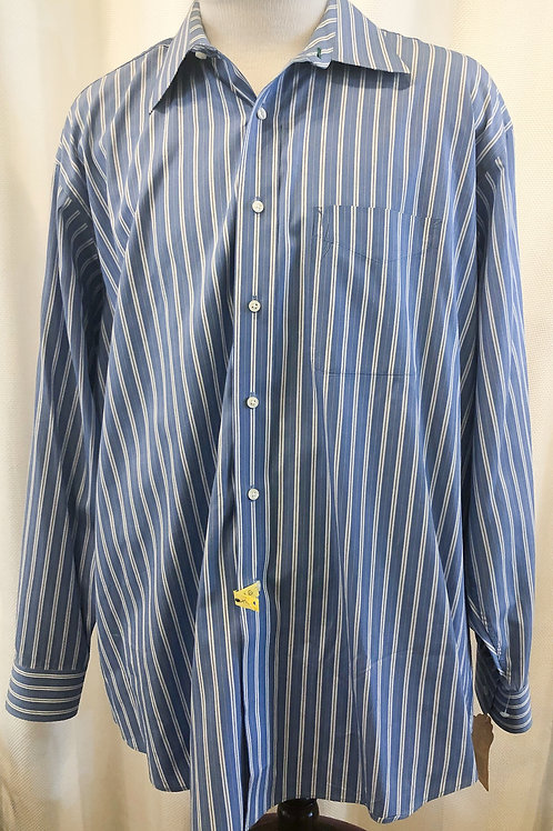Vintage Striped Tommy Hilfiger Button Down