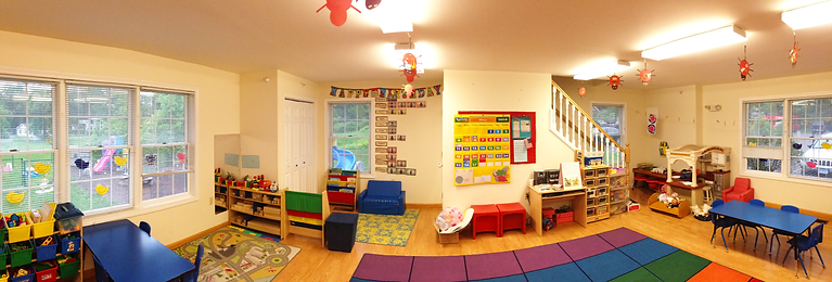 Child Development Center at Taft