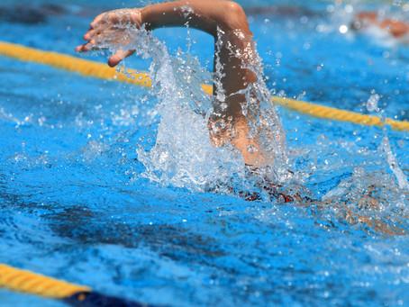 ※中止※ パラリンピック水泳日本代表選考戦!