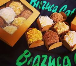 Docinhos Brazuca!!! Make your life sweet