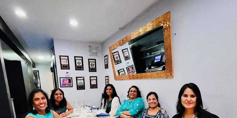 Shakthi Board Dinner