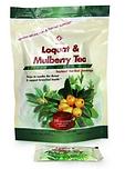 Loquat & Mulberry Tea
