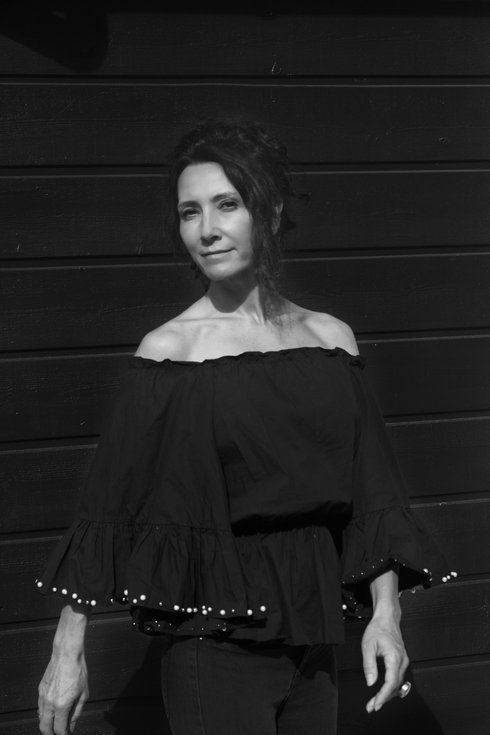 Kristin Amdam - meet Kristin