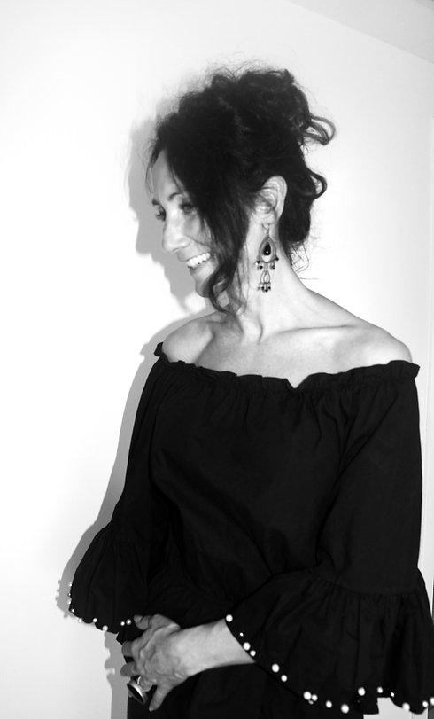 Meet the designer - About Kristin - Kristin Gottlieb Amdam