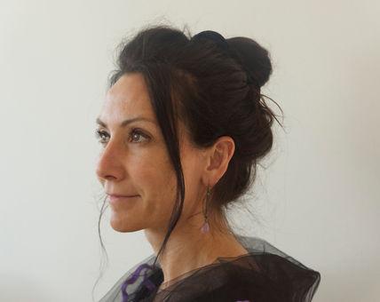 Kristin Amdam