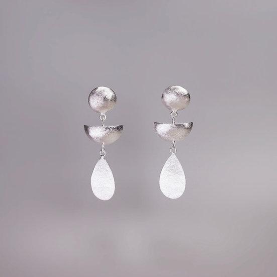 Hortensia Earrings (Pre-order)
