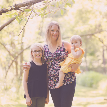 Laura & Her Girls