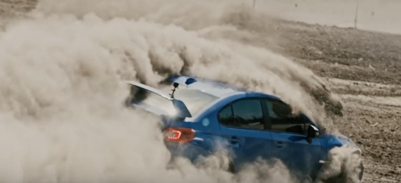 Subaru Canada 2018