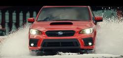 Subaru Canada 2017