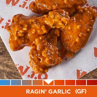 Ragin' Garlic