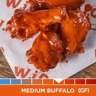 Medium Buffalo