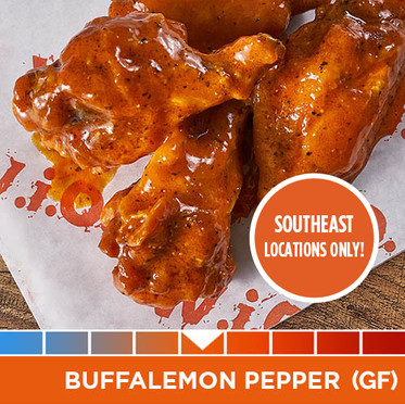 Buffalemon Pepper