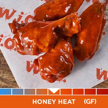 Honey Heat