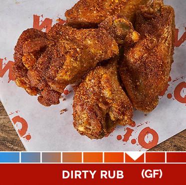 Dirty Rub