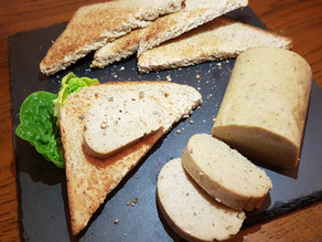 Recette : un pâté de fêtes sans foie ni gras