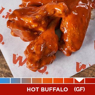 Hot Buffalo