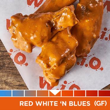 Red White 'N Blues
