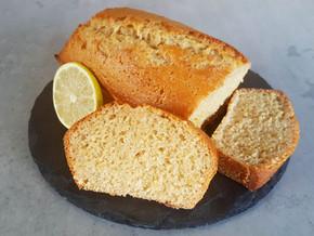 CAKE CITRON-VANILLE