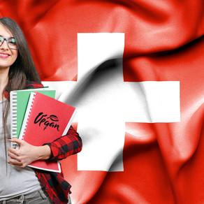 Le véganisme en Suisse : Baromètre 2019