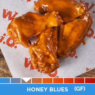 Honey Blues