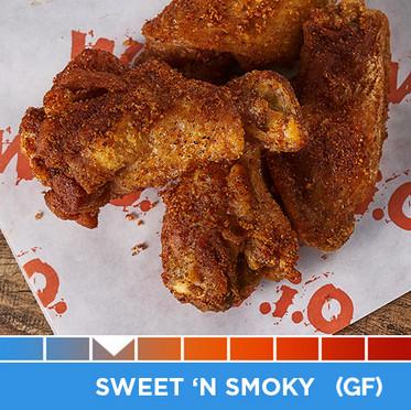 Sweet 'n Smoky