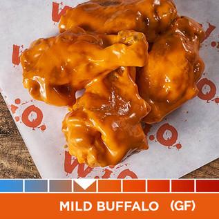 Mild Buffalo