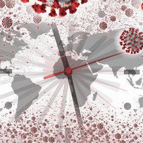 Éviter une prochaine pandémie grâce à l'alimentation végétale