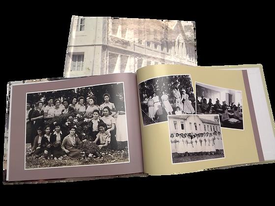 Álbum de fotos do Educandário de Conselheiro Mata